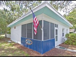 Salty Paws - Tybee Island vacation rentals
