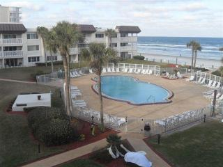 Oceanview Beach Condo on New Smyrna Beach Florida - New Smyrna Beach vacation rentals