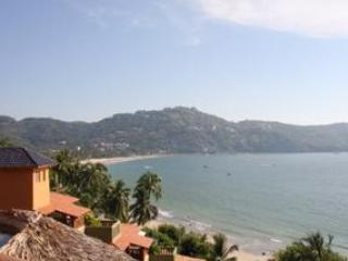 Spectacular Views of famous - Zihuatanejo vacation rentals