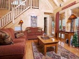 Life Is Good - Sevierville vacation rentals