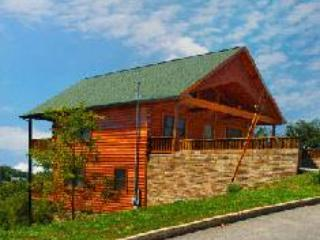 Smoky Mountain View - Sevierville vacation rentals