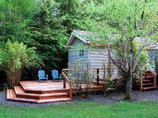 Rosie's Cabin at Chesterman Beach - Tofino vacation rentals