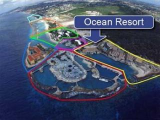 Ocean Resort Curacao 3BR - Curacao vacation rentals