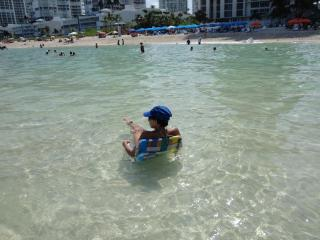 On The Ocean One Bedroom 2 Baths - Sunny Isles Beach vacation rentals