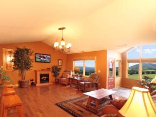 Mt Views! Pool Table-Internet-Hot Tub-Pets okay! - Blount County vacation rentals