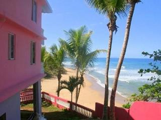 Apartment at Pools Beach in Rincon, Puerto Rico - Puerto Rico vacation rentals
