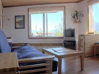 Cozy, Westcoast Suite.  Ocean View, Mountain View. - Tofino vacation rentals