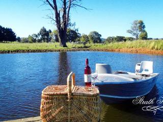 Strath Hill Accommodation - Strathbogie vacation rentals