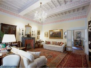 Umbria: Todi Exquisite Palazzo  sleeps 5 - Todi vacation rentals