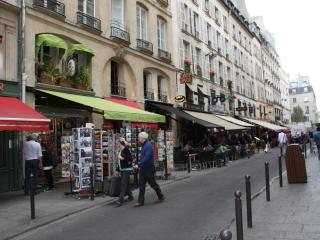 Brand new - In the heart of Paris - Notre Dame - 6th Arrondissement Luxembourg vacation rentals