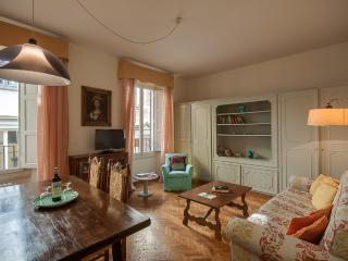 Malenchini 1bd 3p - Florence vacation rentals