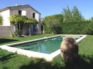 Lovely House in Aix-en-Provence (176477) - Bouches-du-Rhone vacation rentals