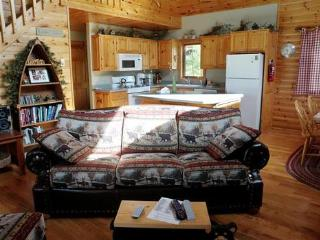 Lutsen Log Lodges Beautiful Cabins on Ski Hill Rd - Lutsen vacation rentals