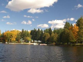 Woodland Echos Cottage #2 - Magnetawan vacation rentals