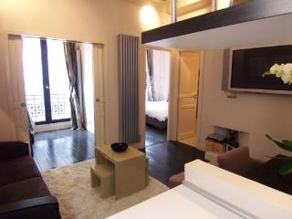 Beautiful 2 Bedroom-1 Bathroom Condo in Louvre (#047 - LOUVRE 16) - 1st Arrondissement Louvre vacation rentals