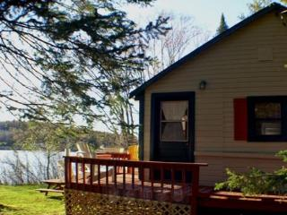 Woodland Echoes Cottage #3 - Magnetawan vacation rentals