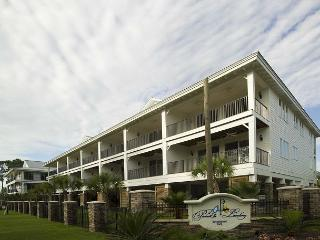 Beautiful 3 Bedroom 3 Bath Townhome River Front - Carrabelle vacation rentals
