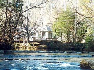 The Creek House - Reliance vacation rentals