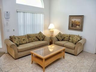 WBY4P246KPD 4 Bedroom Villa with Lovely Modern Interiors - Davenport vacation rentals