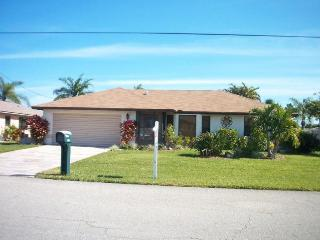 Casa   KINGDOM - Cape Coral vacation rentals
