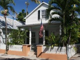 Olivia Retreat Front - Historic Hideaway Olivia Retreat Key West - Key West - rentals