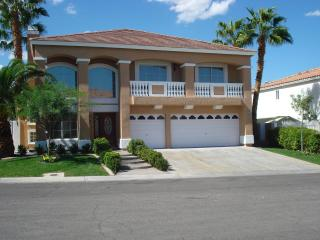 Las Vegas Custom Private Home - Las Vegas vacation rentals