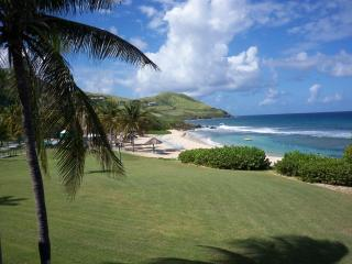 ON THE BEACH 3 BR / 3 BA - GENTLE WINDS - Saint Croix vacation rentals