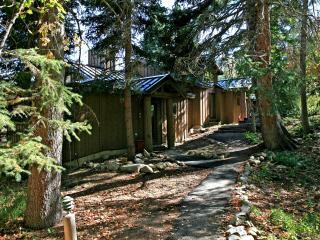 Mandan Cottage, On Sundance Property - Sundance vacation rentals