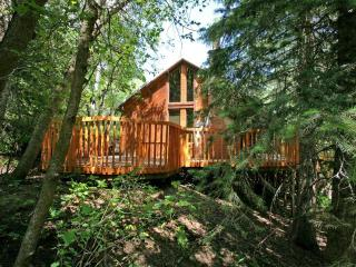 Hillside Hideaway**Great Family Retreat - Sundance vacation rentals