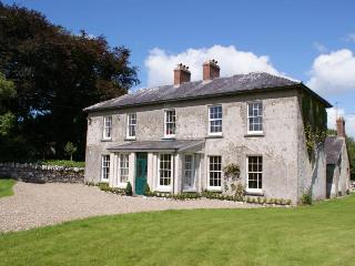 Award Winning Country House south of Galway Bay - Corofin vacation rentals