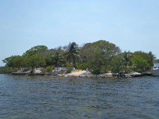 Oceanfront- Beach- Historic 2 Houses on 2.5 Acres - Key Largo vacation rentals