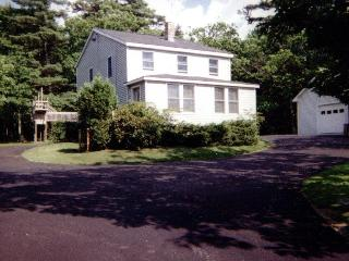 Acorn Cottage - Bar Harbor and Mount Desert Island vacation rentals