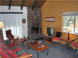 #59 Tennis Village Condominium - Sunriver vacation rentals