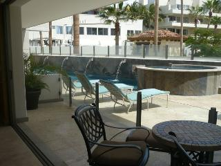 Unit 4A ground floor 2 bdrm.2 bath luxury condo centrally located in Cabo - Cabo San Lucas vacation rentals