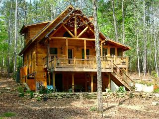 Blue Heron Creekside - Sargent vacation rentals