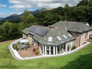 San Ging, premium self catering house in Keswick - Keswick vacation rentals