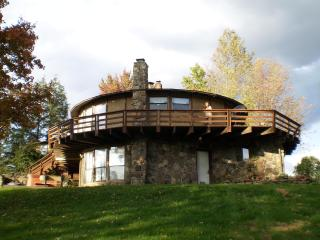 Elk Mountain Roundhouse - Forest City vacation rentals