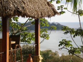 Tropical Villa overlooking the Bay of Dominicalito - Dominical vacation rentals