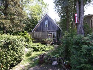 A Cedar Cottage (#682) - Ontario vacation rentals