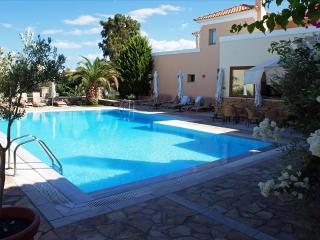 Harmony Apartments Maisonette DANAE for 4-8 pers. - Aiyion vacation rentals