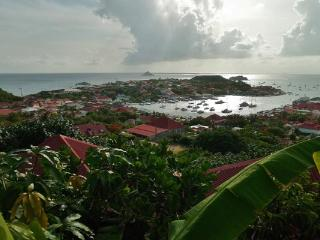 Private estate with panoramic harbor and sunset views WV FAB - Gustavia vacation rentals