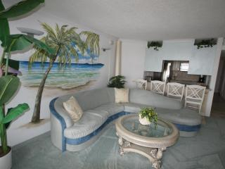 Beautiful ocean front condo - Ocean City vacation rentals