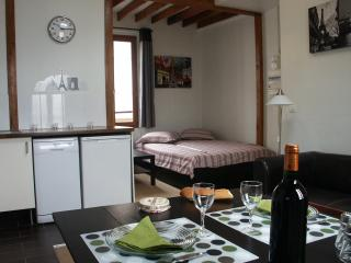 In The Heart Of Montmartre Next To Amelie Poulain - 18th Arrondissement Butte-Montmartre vacation rentals