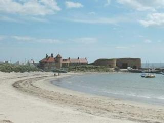 Harbour Cottage Beadnell, Northumberland - Beadnell vacation rentals
