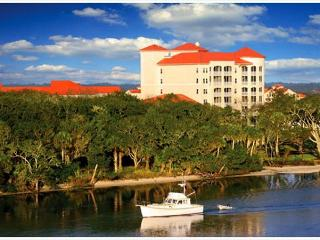 Luxury Condo on the Intracoastal Waterway at Palm Coast Resort! - Palm Coast vacation rentals