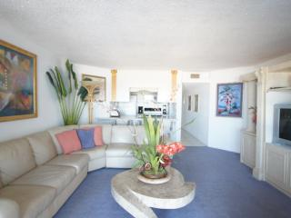 Fantastic Ocean Front Condo - Ocean City Area vacation rentals