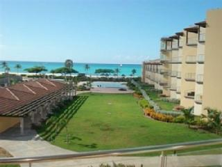 Allergy Friendly Emerald One-Bedroom Condo - P314 - Eagle Beach vacation rentals