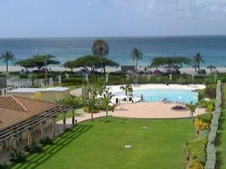 Premium View Two-Bedroom condo - P415 - Eagle Beach vacation rentals