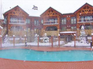 Paradise Found      30% off in September - October. - Steamboat Springs vacation rentals