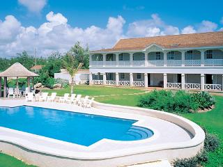 Belair Great House, St. Philip, Barbados - Saint Philip vacation rentals